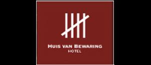 Hotel Huis van Bewaring