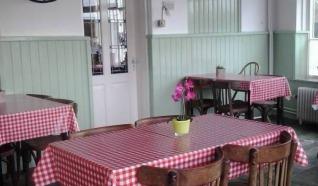 Café-taria 'De Ruif'