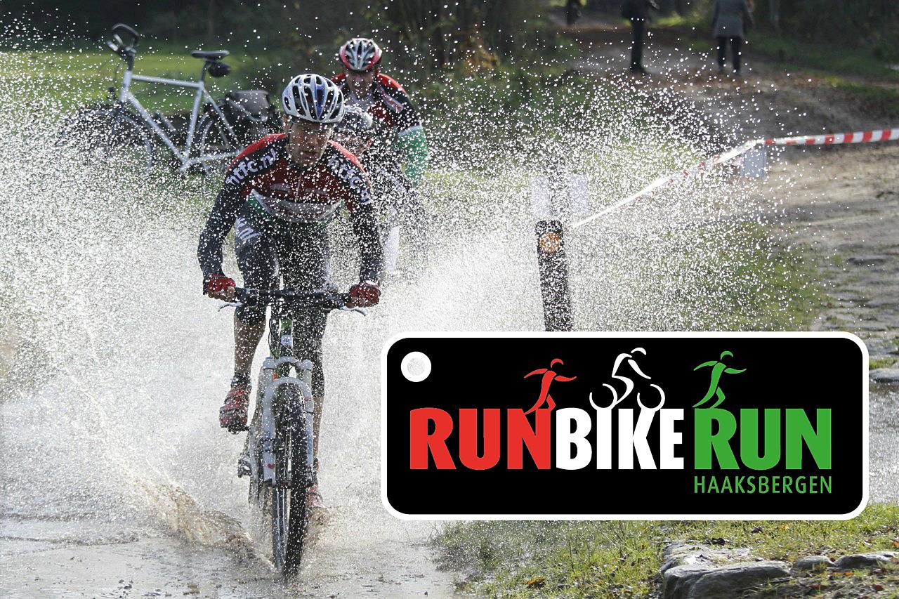 Run-Bike-Run Haaksbergen