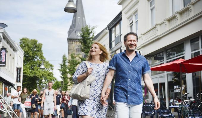 5x de meest romantische uitjes in Twente voor koppels
