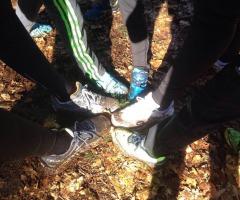 Oerrr-Bootcampen Buurserzand