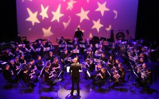 Symfonisch Blaasorkest Overijssel