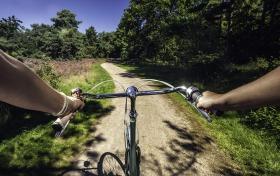 Een compleet verzorgde fietsvakantie