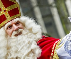 Sinterklaas in Denekamp