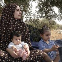 Foto-expo 'Palestina Anders Belicht'