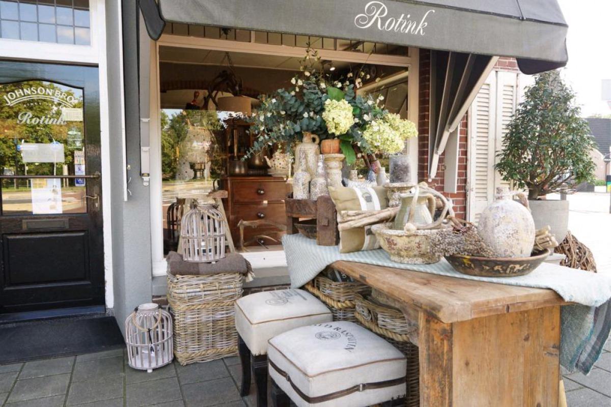 Rotink Kook En Kado Welkom In Hof Van Twente