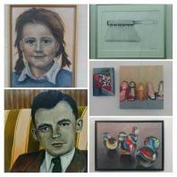 Tentoonstellingen bij O-art