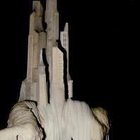 Marianne Lammersen ontwortelt het Kunst-Torentje
