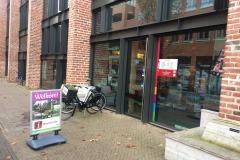 Tourist Info Nijverdal
