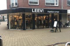 LEEV Fashion & Hair