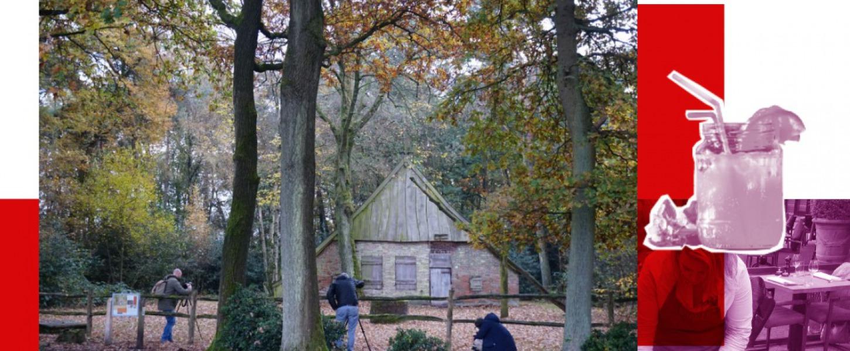 Op bezoek in Twente bij..
