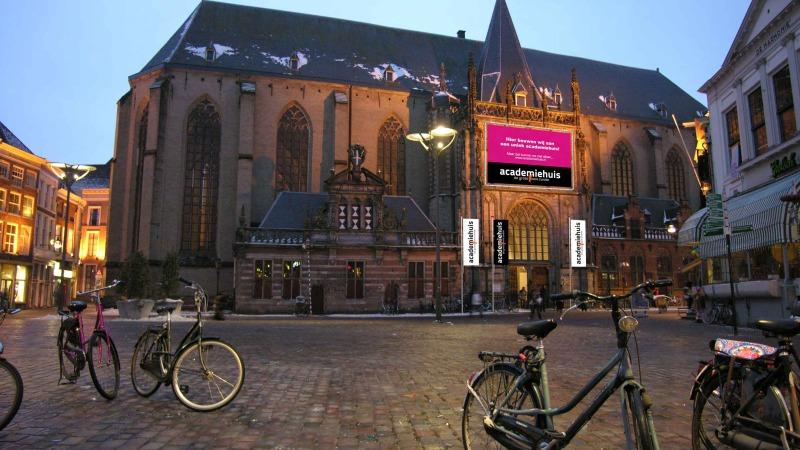 Academiehuis - Grote Kerk Zwolle