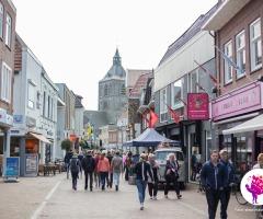 (AFGELAST) Koopavond Oldenzaal