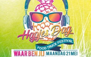 Hapjes Dag - Food Truck Festival