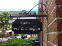 Emma's Bed & Breakfast