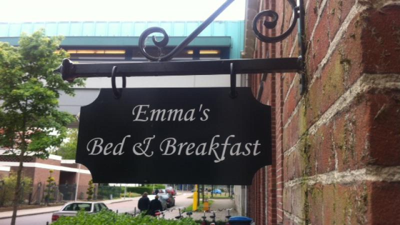 Emma's Bed & Breakfast