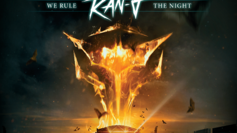 SUPERBASH presents: Ran-D 'We Rule The Night'
