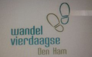 Wandelvierdaagse Den Ham