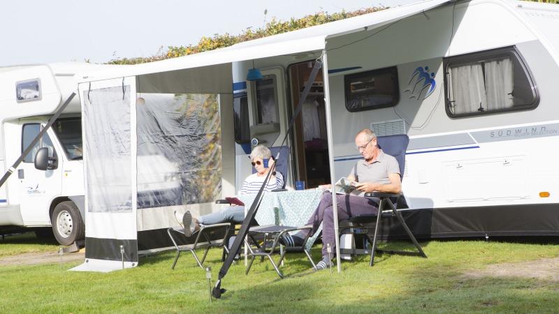 Camping de Holterberg
