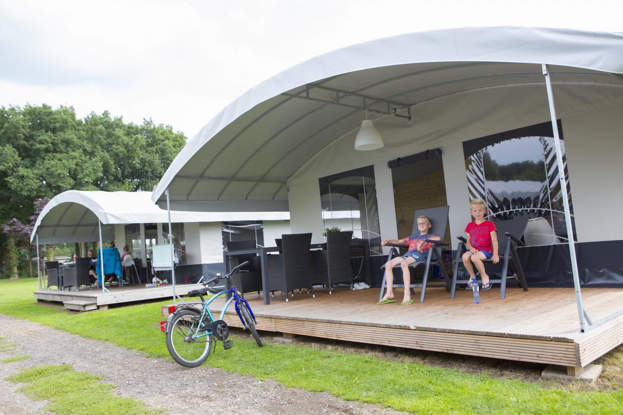 Een Warme Winter : Camping scholtenhagen visit twente