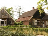 Lodges & huizen