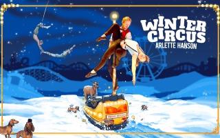 Wintercircus Arlette Hanson