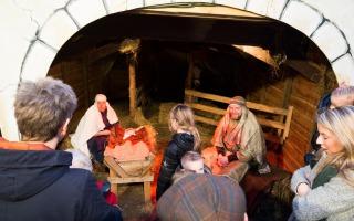 Kerstmarkt Vroomshoop