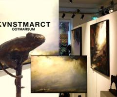 Heropening galerie Kvnstmarct