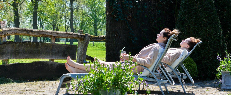 5 x Weekendje wellnesshotelarrangement in Twente