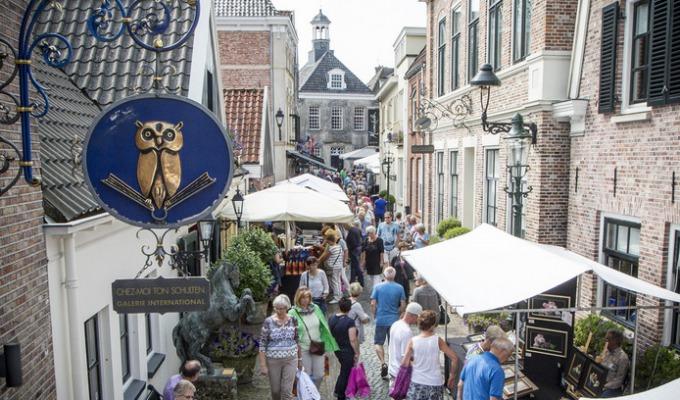 Shop een dag in Ootmarsum bij de 8 allerleukste winkels