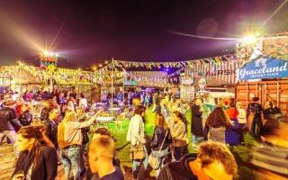 LaLaLand Festival Harderwijk