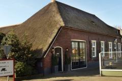 Cafe Restaurant Zalen de Mol