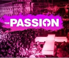 GEANNULEERD: The Passion Delden