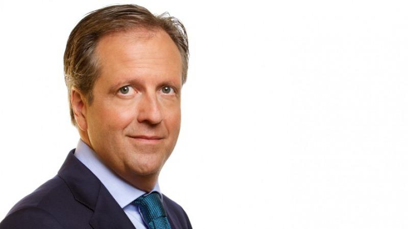 Politiek in De Pol: Alexander Pechtold