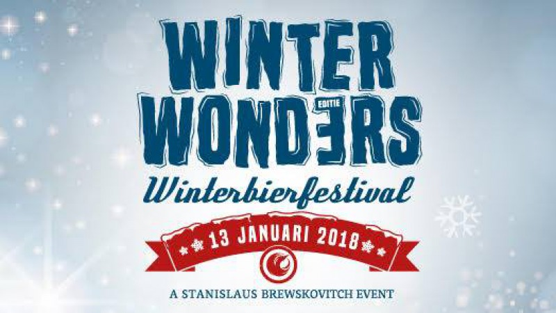 "Winterbierfestival ""Winter Wonders"""