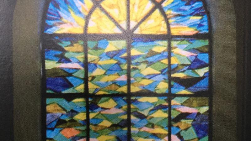 """Expositie HKW/ Galerie Groot'n Jans: """"Door de zon gekust"""""""