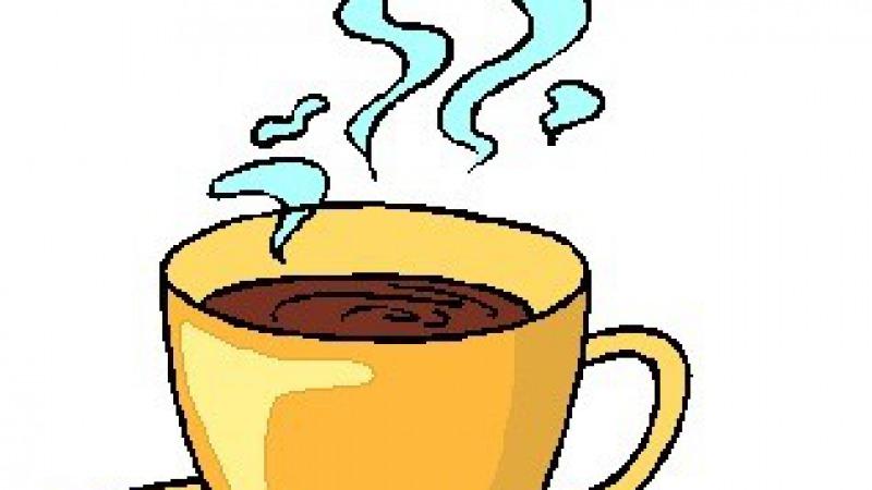 Koffiemiddag Oud Borne