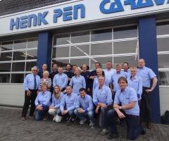 Henk Pen Caravan & Kampeer Expo