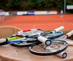 Twentse Indoor Kampioenschappen Tennis
