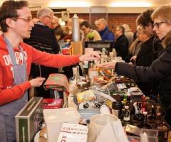 Rommelmarkt Plechelmus Harmonie Deurningen