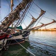 Sail Kampen 2018 groter dan alle voorgaande edities