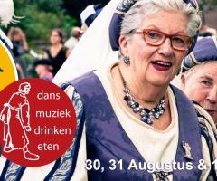 Bruegheliaans Festijn