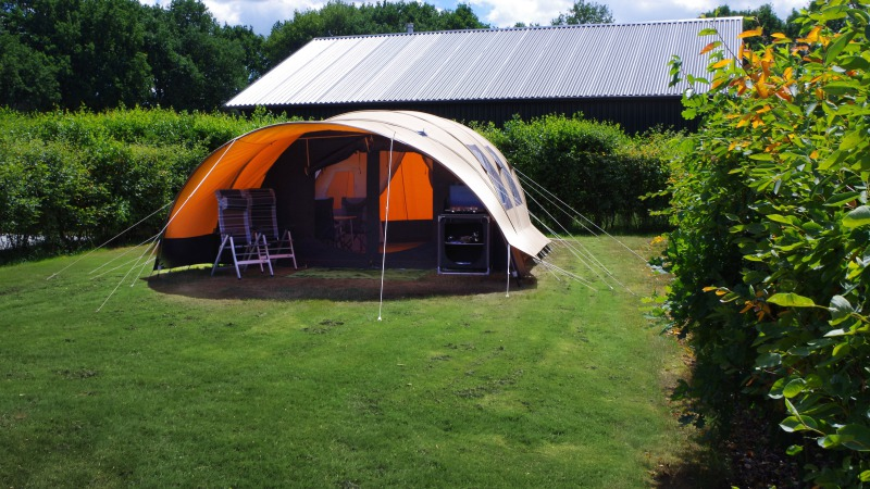 "Camping ""De Vogelsangh"""