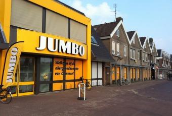 Jumbo Ommen