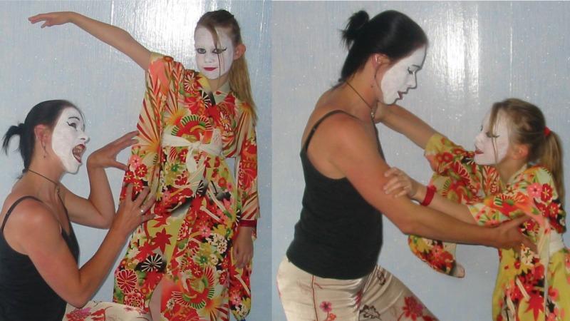 Tai Chi voor kinderen
