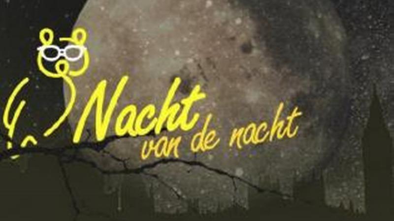 Nacht van de Nacht bij de Höfte