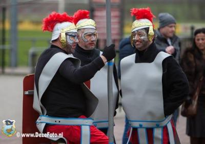 Carnavalsoptocht Deurningen