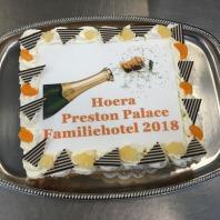"Preston Palace wint Award ""Familiehotel van het Jaar"""