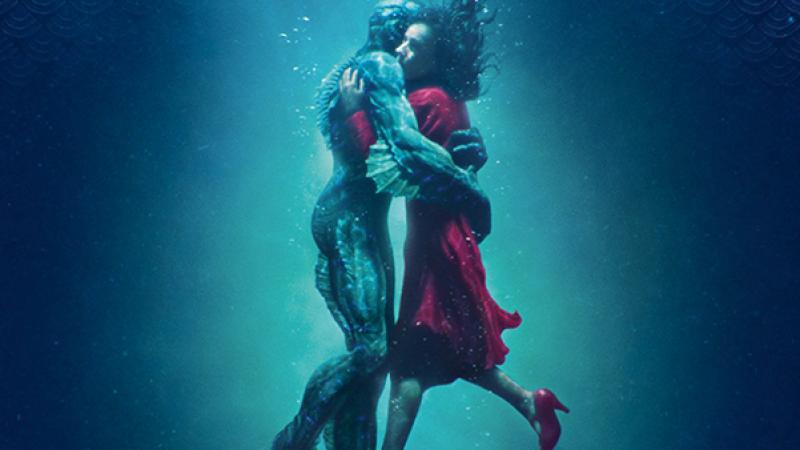 The Shape of Water – Valentijnsvoorpremière