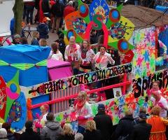 Carnavalsoptocht Haaksbergen & Afterparty